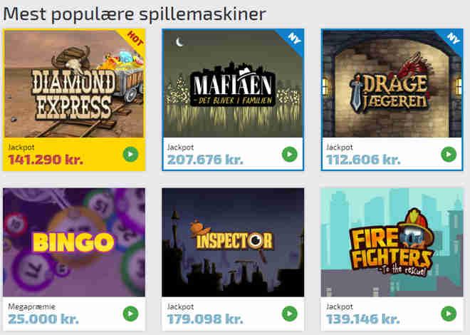 Mest_populære_spillemaskiner