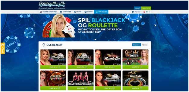 Spillehallen_blackjack_and_roulette