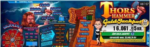 Spillehallen_thors_hammer